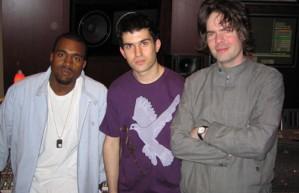 Kanye x Jon Brion x A-Trak